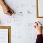 Important aspects of web design process